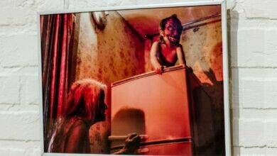 Порнография? Бдительная женщина вызвала полицию на выставку в Николаеве (Фото 18+) | Корабелов.ИНФО image 1