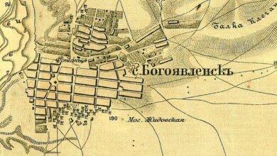 Немецкий доктор ходил по Богоявленскому и не видел его: все обитатели жили в землянках | Корабелов.ИНФО image 5