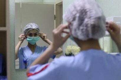 12 мая - Международный день медицинских сестер | Корабелов.ИНФО