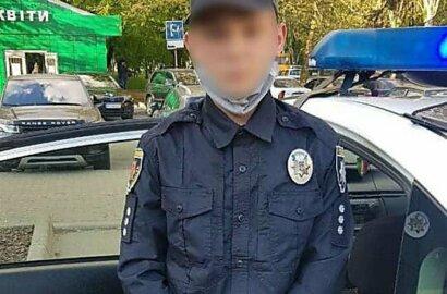 В Запорожье 17-летний подросток выдавал себя за полицейского, чтобы навести порядок в городе   Корабелов.ИНФО