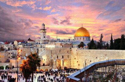 10 мая - День ветряка, Иерусалима и Всемирный день волчанки | Корабелов.ИНФО