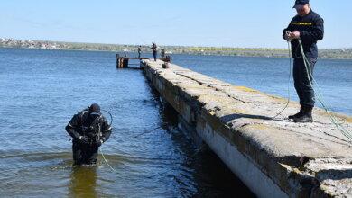 Водолаз виявив тіло безвісти зниклої в Миколаєві дівчини в 100 м від берега | Корабелов.ИНФО image 1