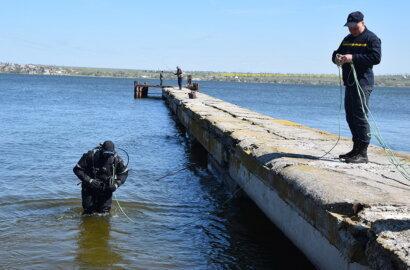 Водолаз виявив тіло безвісти зниклої в Миколаєві дівчини в 100 м від берега   Корабелов.ИНФО image 1