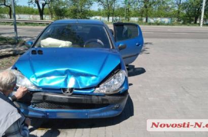 На перегоне в Корабельном районе столкнулись три автомобиля   Корабелов.ИНФО image 3