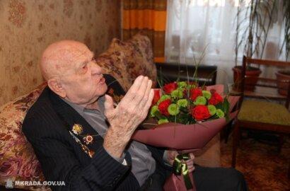 Последний живой освободитель Николаева переболел COVID-19 | Корабелов.ИНФО