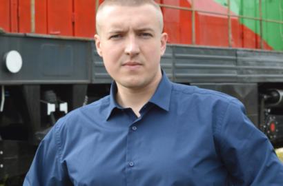 Николаевский тепловозоремонтный завод возглавил сын умершего Вячеслава Симченко   Корабелов.ИНФО