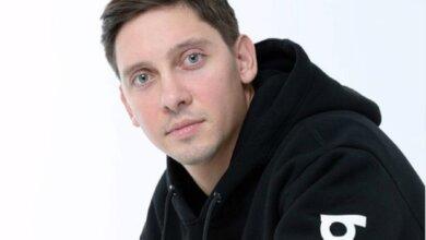 Илья Кваша