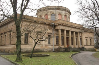 Ни один исторический объект Николаевщины не попал в госпрограмму «Большая реставрация» | Корабелов.ИНФО