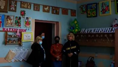 Пока власти бездействуют, НГЗ помог Детскому центру в Корабельном (Видео) | Корабелов.ИНФО