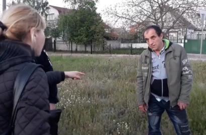Полиция отпустила задержанного жителями онаниста, нападавшего на женщин в лесу (Видео) | Корабелов.ИНФО image 1