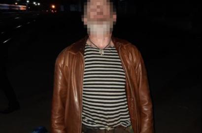Полиция задержала пьяного дебошира, устроившего стрельбу на ж/д вокзале в Николаеве | Корабелов.ИНФО