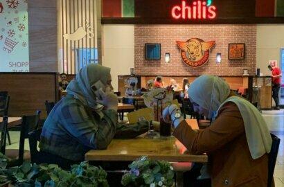 Египет вводит локдаун: в стране закрываются рестораны, торговые центры и пляжи | Корабелов.ИНФО