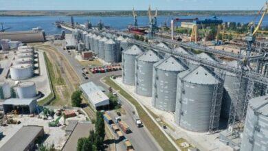 Зерновой терминал ООО «ЗТ Ника-Тера»