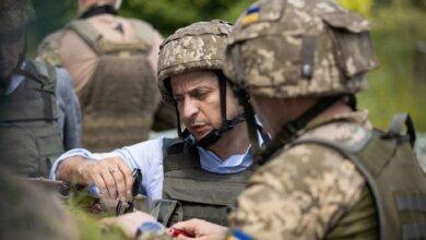 Зеленский предлагает увеличить армию на 11 тысяч человек