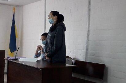Суд отпустил под личное обязательство жительницу Николаева, обвиняемую в убийстве новорожденного | Корабелов.ИНФО