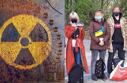 В зоне ЧАЭС задержали 25-летнюю жительницу Николаева и двоих сталкеров из РФ | Корабелов.ИНФО
