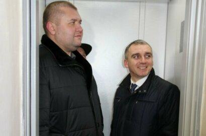 В Николаеве похитили почти 1 миллион на капремонтах лифтов, - прокуратура   Корабелов.ИНФО