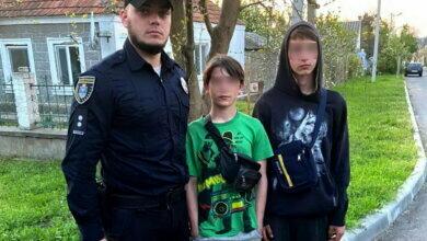 В Николаеве нашли двух пропавших мальчиков | Корабелов.ИНФО