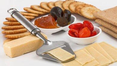 Украинцы могут попробовать вкусные деликатесы из Европы | Корабелов.ИНФО image 2