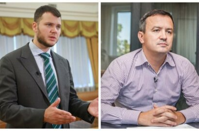 Рада отправила в отставку министров экономики и инфраструктуры | Корабелов.ИНФО