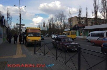 «Это позволит им выживать», - Сенкевич о повышении цены проезда в «маршрутках» Николаева   Корабелов.ИНФО