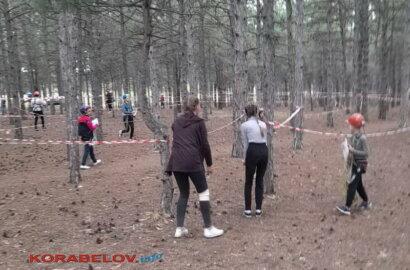 В Балабанівському лісі відбулися змагання з туризму | Корабелов.ИНФО image 2