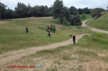 В Балабанівському лісі відбулися змагання з туризму | Корабелов.ИНФО image 5