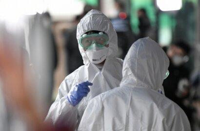 COVID на Николаевщине: 186 новых заболевших и 5 смертей за сутки | Корабелов.ИНФО