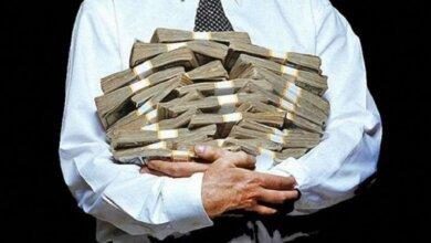 На Николаевщине официально проживает 92 миллионера | Корабелов.ИНФО