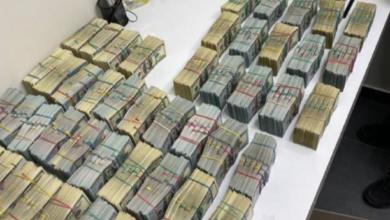 Полиция изъяла у «воров в законе» «Лаши Свана» и «Умки» более $3 миллионов «общака» | Корабелов.ИНФО