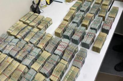 Полиция изъяла у «воров в законе» «Лаши Свана» и «Умки» более $3 миллионов «общака»   Корабелов.ИНФО