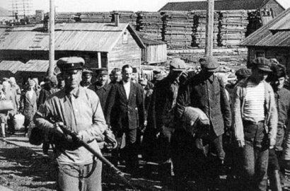 При СССР на Николаевщине репрессировали более 28 тысяч человек   Корабелов.ИНФО