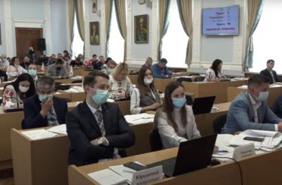 Николаевский горсовет не отменил решение о региональном статусе русского языка | Корабелов.ИНФО