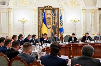 В санкционном списке СНБО оказалось два николаевских криминальных авторитета | Корабелов.ИНФО image 3