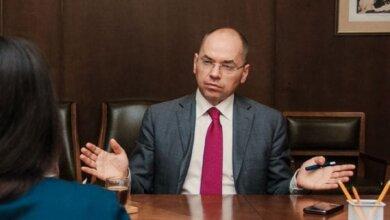 Рада отправила в отставку министра здравоохранения Степанова | Корабелов.ИНФО