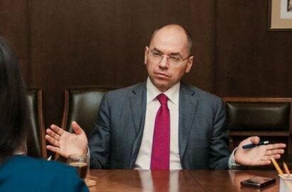 Рада отправила в отставку министра здравоохранения Степанова   Корабелов.ИНФО