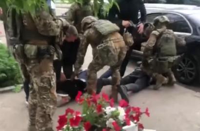 В Николаевской области оперативники и спецназ прекратили «сходку смотрящих» | Корабелов.ИНФО