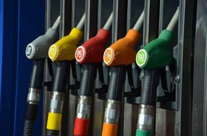 В Украине ввели государственное регулирование цен на бензин и дизельное топливо | Корабелов.ИНФО