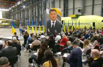 Зеленский даёт пресс-конференцию по итогам двух лет работы | Корабелов.ИНФО