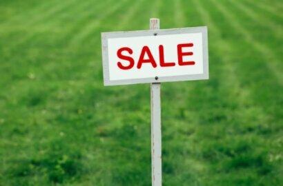 Нардепы одобрили продажу земли на онлайн-аукционах   Корабелов.ИНФО