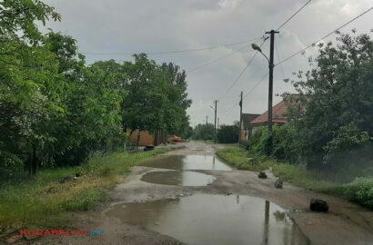 ул. доктора Миропольского в Николаеве