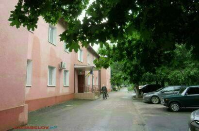 Корабельный районный суд г. Николаева
