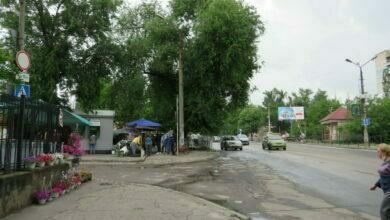 Корабельный район г. Николаева, пр. Богоявленский