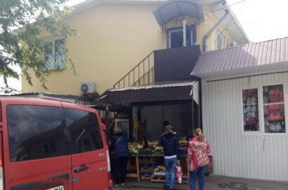 """рынок """"Корабельный"""" в Николаеве"""