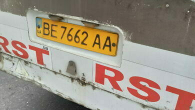 маршрутка ВЕ 7662 АА