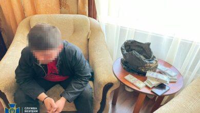 СБУ задержала работников николаевского предприятия