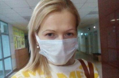 Вита Николаева