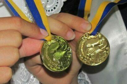 медалисты