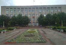 администрация Корабельного района