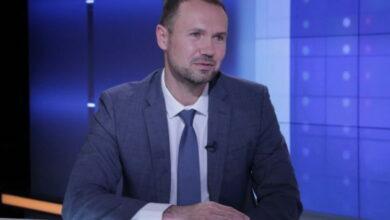 министр образования и науки Сергей Шкарлет